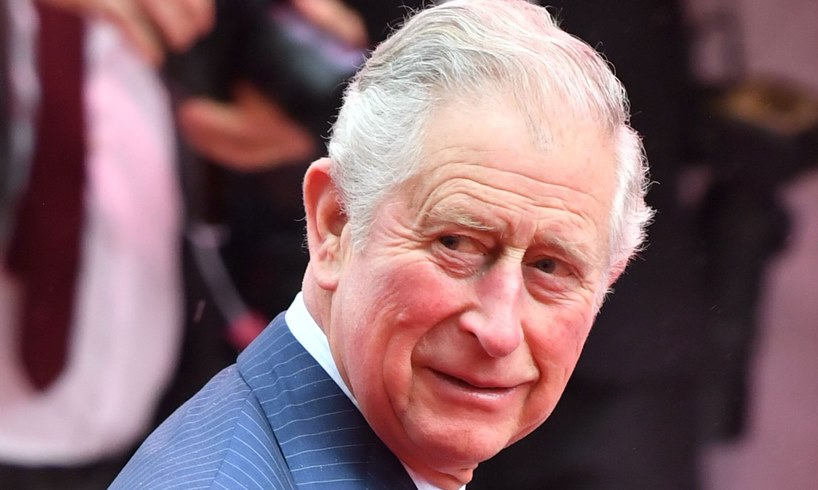 Prince Charles Meghan Markle Father-In-Law