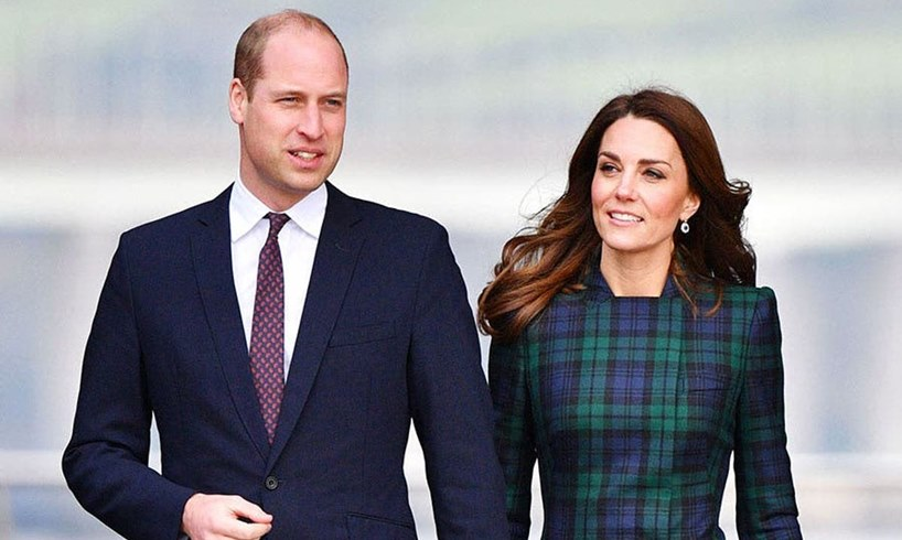 Prince William Kate Middleton Royal Baby Number 4