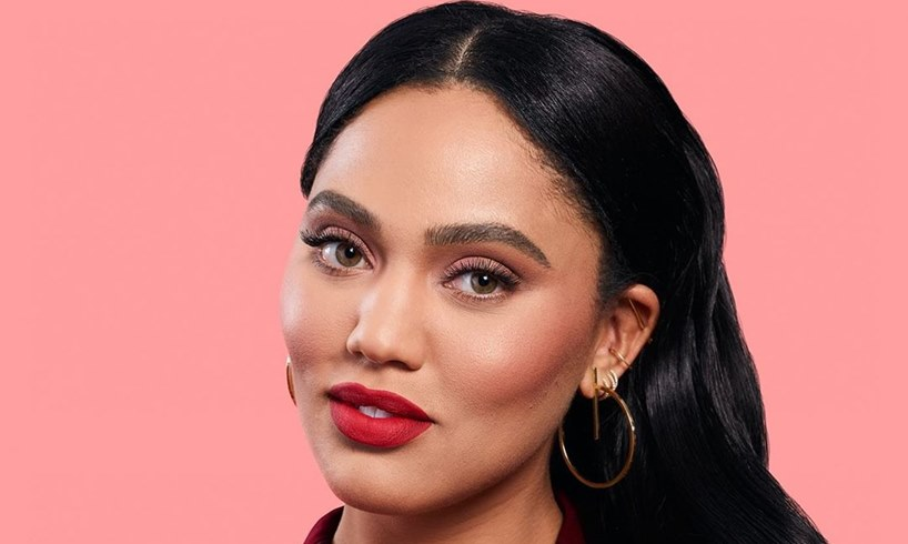 Ayesha Curry Claps Back At Critic Over Nails