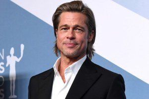 Brad Pitt Angelina Jolie Dane Cook Charity