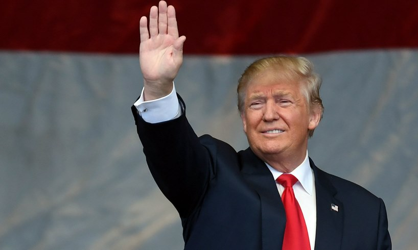 Donald Trump Ivana Ivanka Melania First Female President Lady