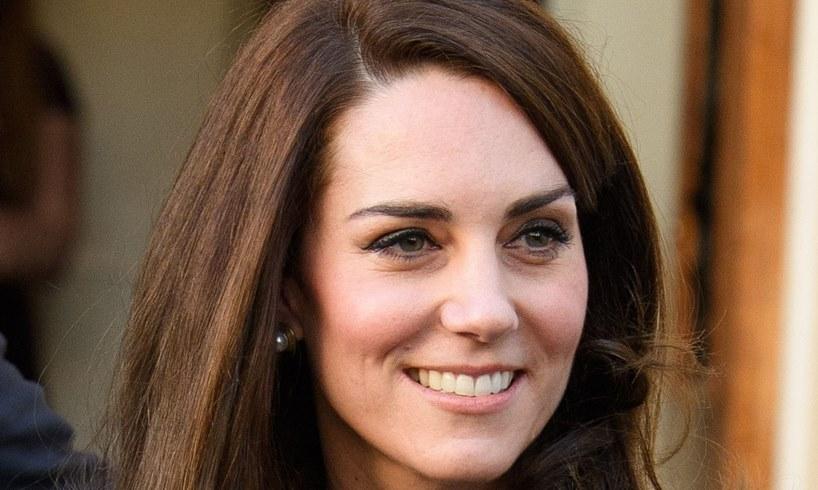 Kate Middleton Prince William Children