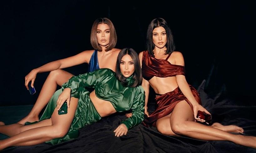 Kim Kardashian Khloe Kourtney Kris Jenner 'KUWTK' Ending After Season 20