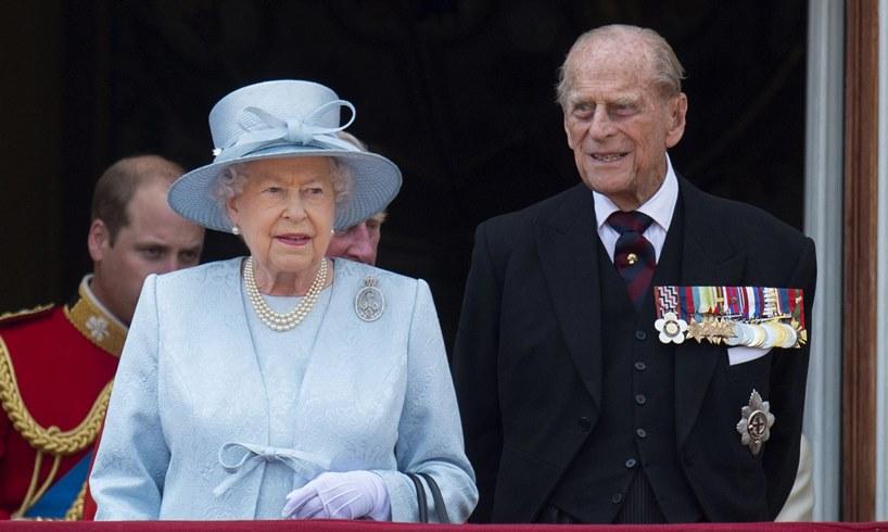Queen Elizabeth #Prince Philip William Andrew