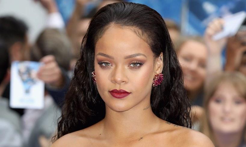 Rihanna Chris Brown Oprah Winfrey Podcast