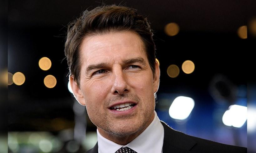 Tom Cruise Church Of Scientology Sacrifices