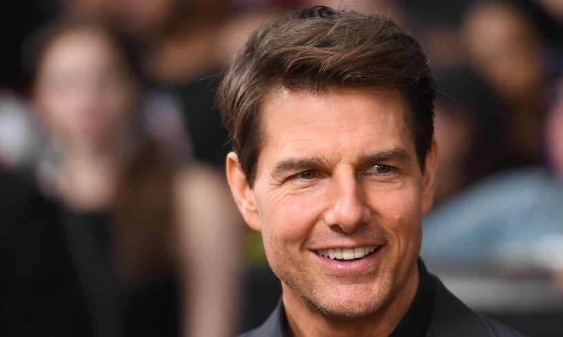Scientology President's Ex-Wife Reveals Some Of Tom Cruise And The Church's Alleged Forbidden Secrets In Video Backing Leah Remini's Past Accusations