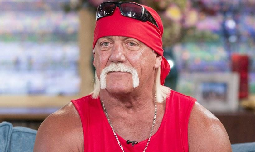 Hulk Hogan Religious Message Terry Bolea
