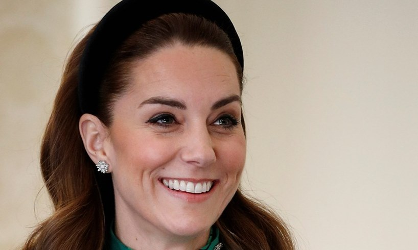 Kate Middleton While Pregnant Received This Cruel Letter