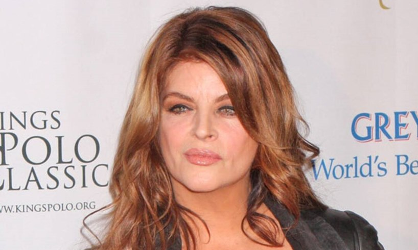 Kirstie Alley Sean Hannity Interview About President Donal Trump Interview