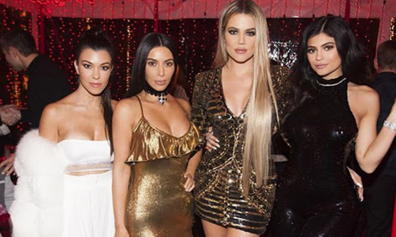 Kourtney Kim Kardashian Khloe Kylie Jenner KUWTK Ending Streaming Deal Might Be Coming