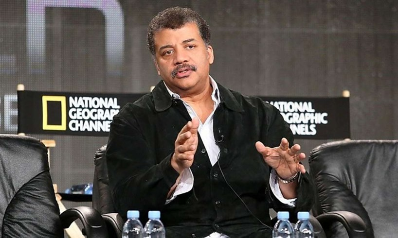 Neil deGrasse Tyson Earth Asteroid Russia Election Day