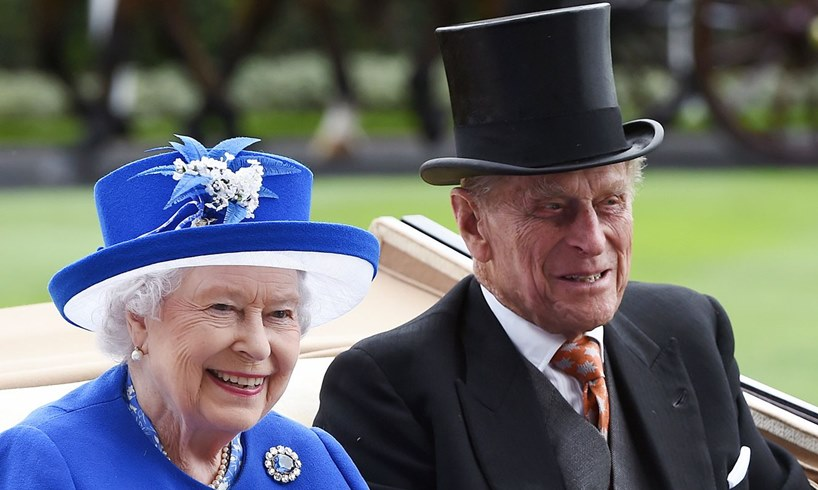 Queen Elizabeth Prince Philip Andrew Jeffrey Epstein Scandal