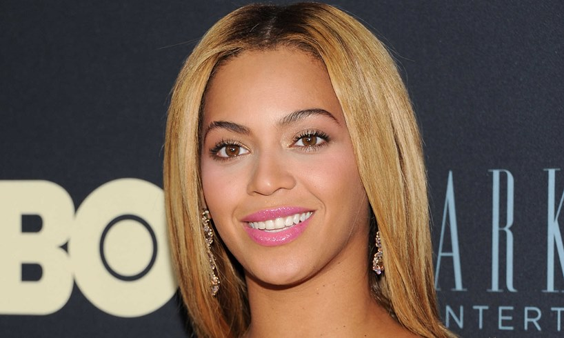 Beyonce British Vogue Ivy Park