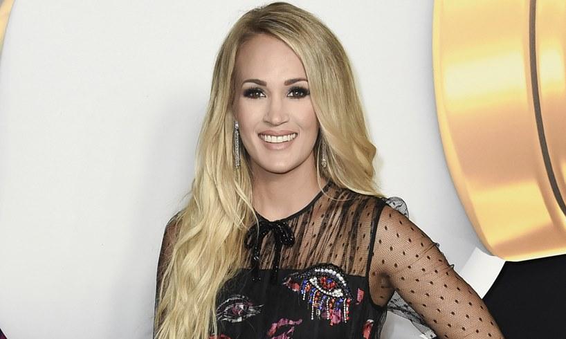 Carrie Underwood CALIA Fashion Activewear