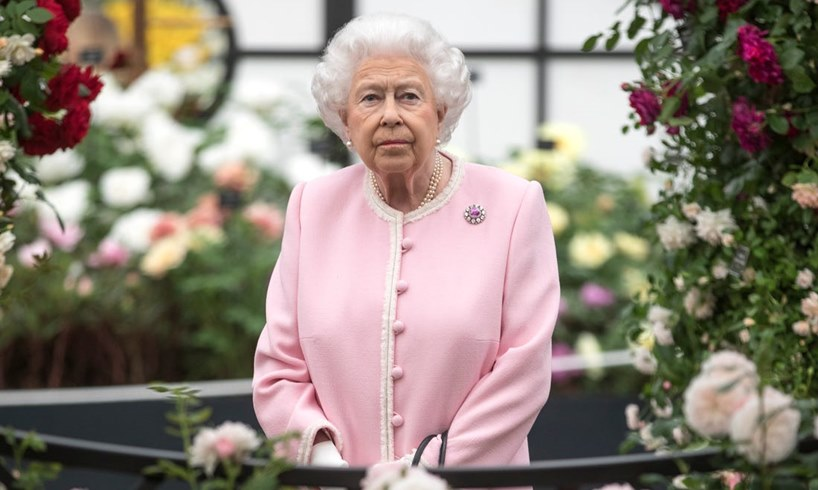 Queen Elizabeth II Prince Philip Marriage Doubts Daphne du Maurier