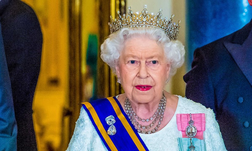 Queen Elizabeth Prince Philip Wedding Anniversary