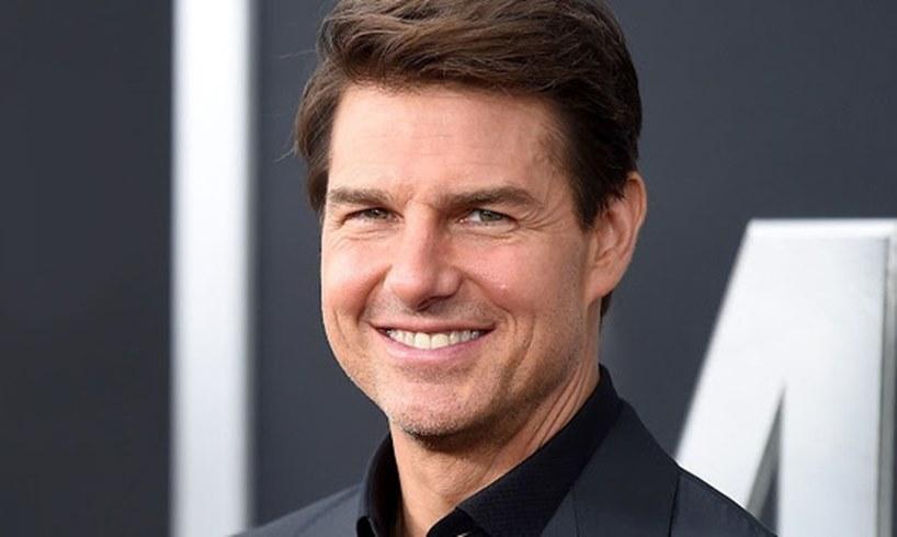 Tom Cruise Penelope Cruz Tackled By Mark Billingham