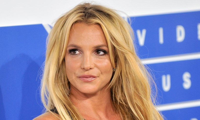 Britney Spears Father Jamie Not Talking Dance Video