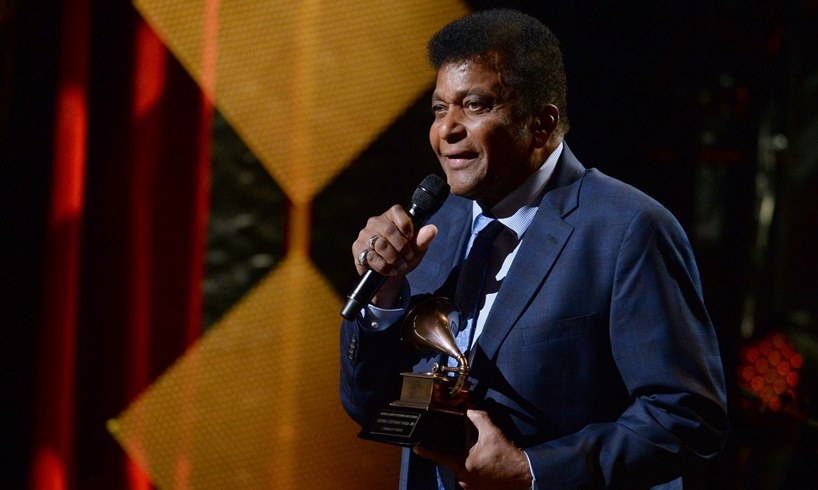 Charley Pride Country Music Legend CMA Awards