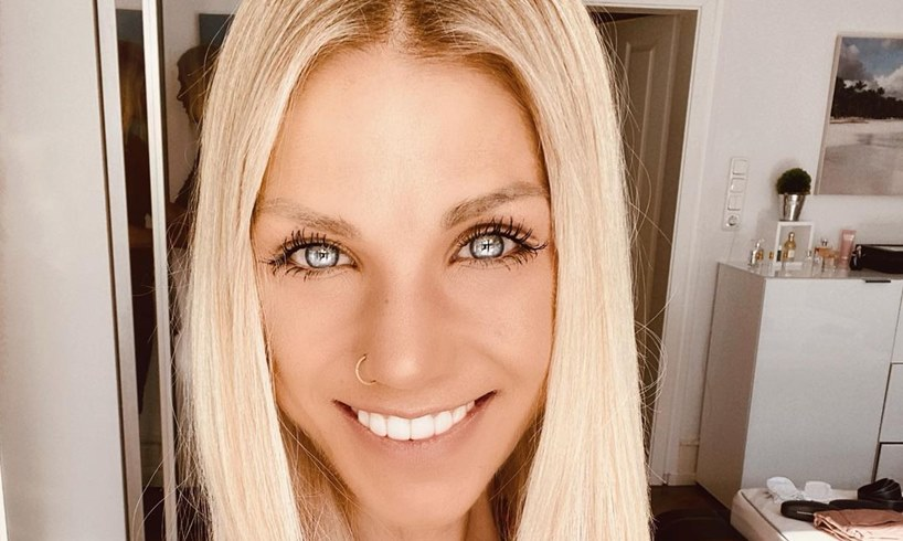 Instagram Model Josi Maria Dies Anorexia