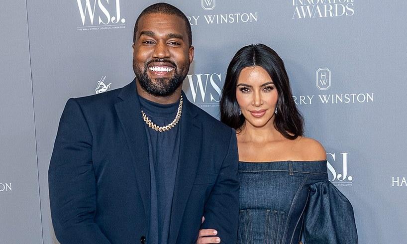 Kanye West Kim Kardashian Marriage Issues Divorce