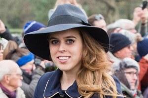 Princess Beatrice Coronavirus Rules Backlash