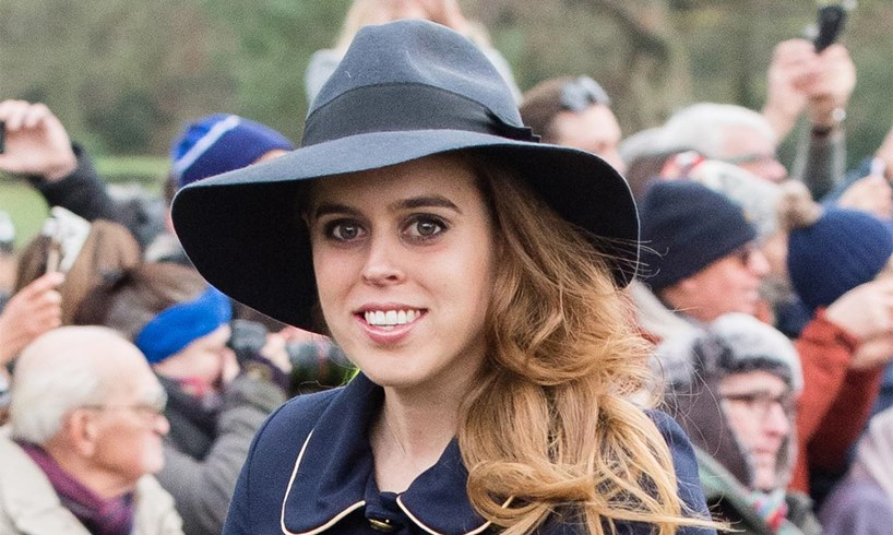 Princess Beatrice Coronavirus Rules Backlash