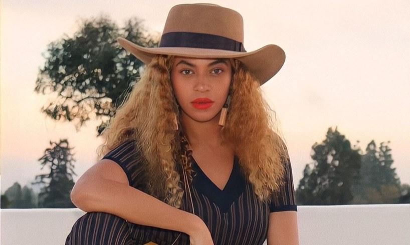 Beyonce Jay-Z Birthday Video With Children