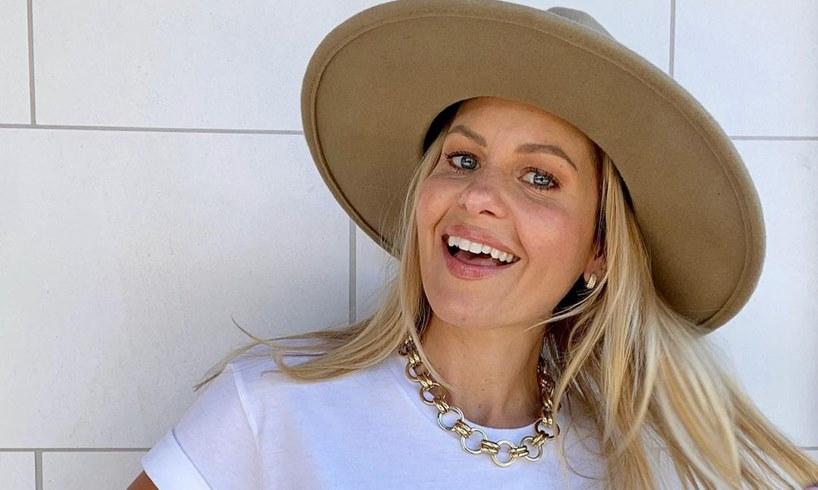 Candace Cameron Bure Daughter Natasha Take On Critics