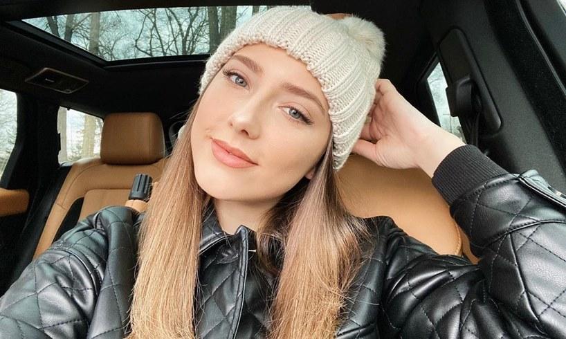Hailie Jade Eminem's Daughter Joins TikTok