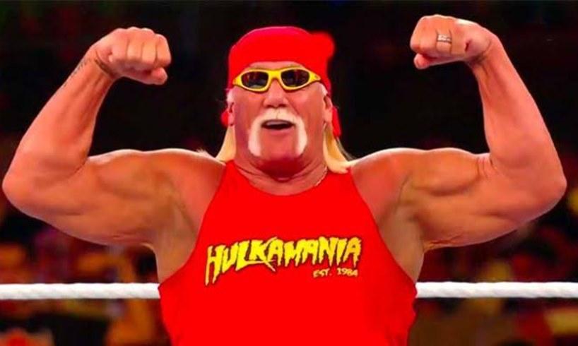 Hulk Hogan Career Photos WWE Antonio Inoki Confessions
