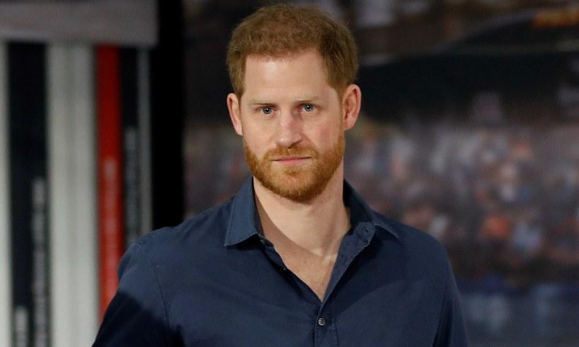 Prince Harry Meghan Markle William