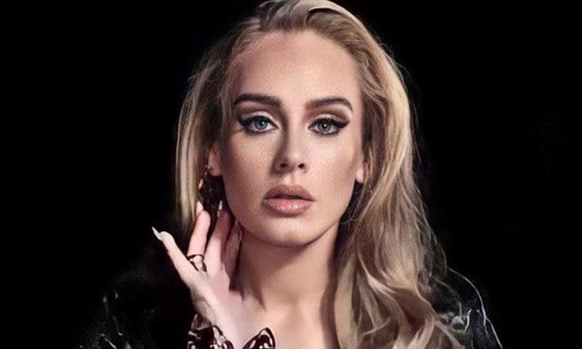 Adele Not Singing About Simon Konecki Divorce On New Album To Protect Son Angelo