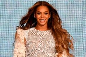 Beyonce Fashion Line IVY Park Photos Jay-Z