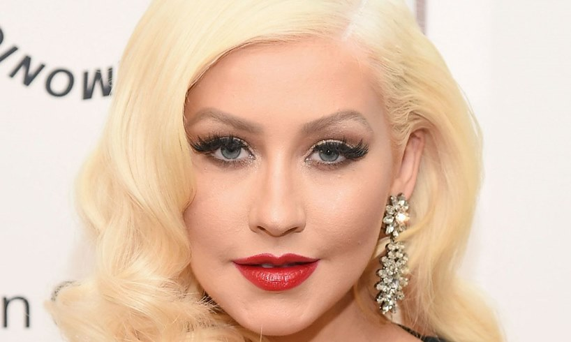 Christina Aguilera Latest Instagram Photos