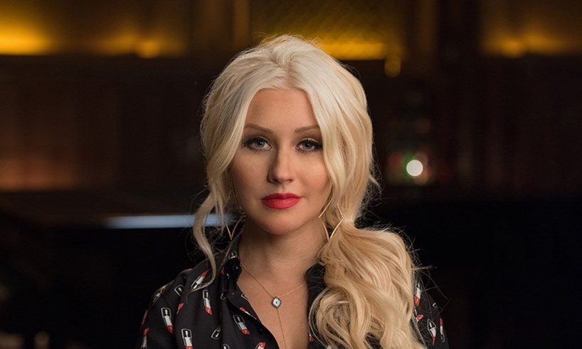 Christina Aguilera Matthew Rutler Vacation Photos