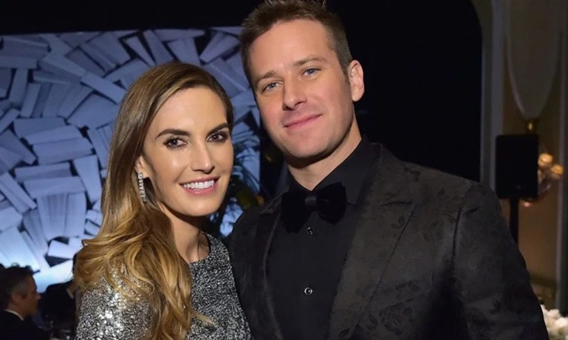 Elizabeth Chambers Armie Hammer Ex-Wife On New Movie