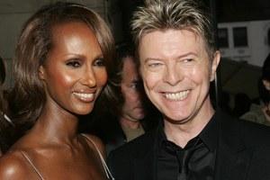 Iman David Bowie Daughter Lexi Jones Takes On Troll