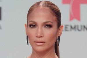 Jennifer Lopez Real Makeup Video Alex Rodriguez Engaged