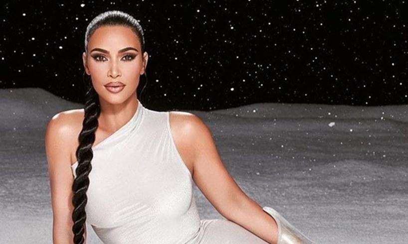 Kim Kardashian Kanye West Divorce Honey Photos