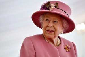 Queen Elizabeth Prince Andrew Birthday Message