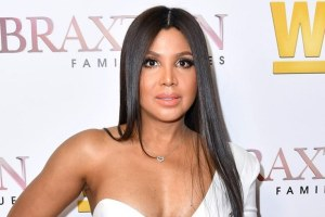 Toni Braxton Birdman Married According To Tamar