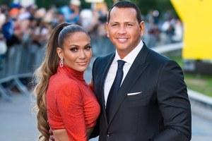 Jennifer Lopez Alex Rodriguez Split Breakup