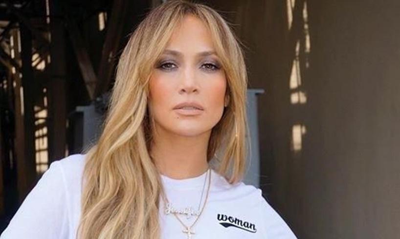 Jennifer Lopez Madison LeCroy Jennifer Lopez Photos