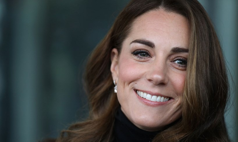 Kate Middleton Meghan Markle Prince William Harry Interview