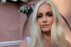 Lindsey Vonn Stunning Sheer Dress Photos Body Transformation