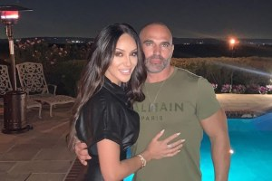 Melissa Gorga Husband Joe RHONJ Teresa Giudice