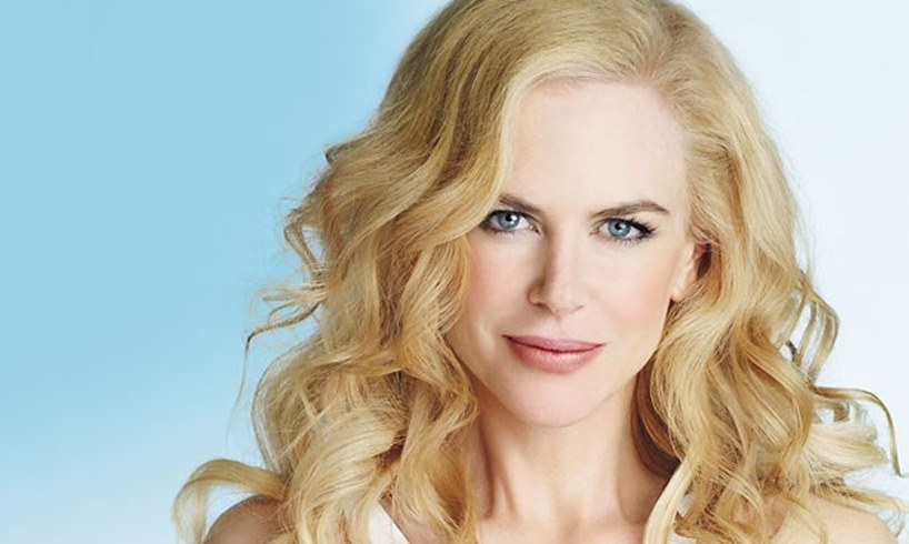 Nicole Kidman Makeup Secrets Revealed