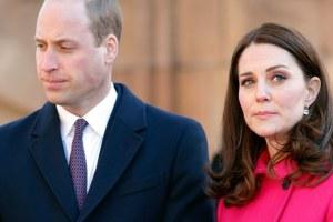 Prince William Kate Middleton Harry Meghan Markle Oprah Winfrey Interview